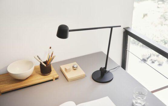 Oświetlenie do domowego biura: wszystko, co musisz wiedzieć
