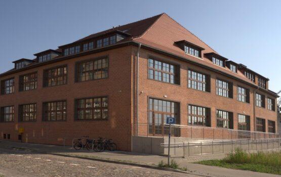 Otwarcie NOMUS – nowego miejsca dla sztuki w Gdańsku