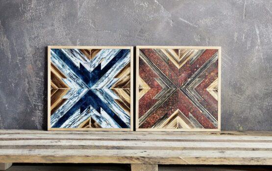 Pracownia Figaj – wyjątkowe mozaiki z drewna