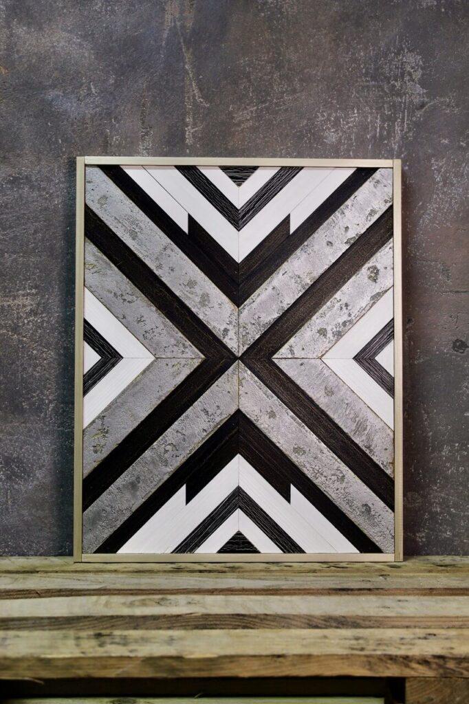 Pracownia Figaj - wyjątkowe mozaiki z drewna