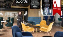 Prestiżowe nagrody dla Tremend za Crowne Plaza Warsaw – The…