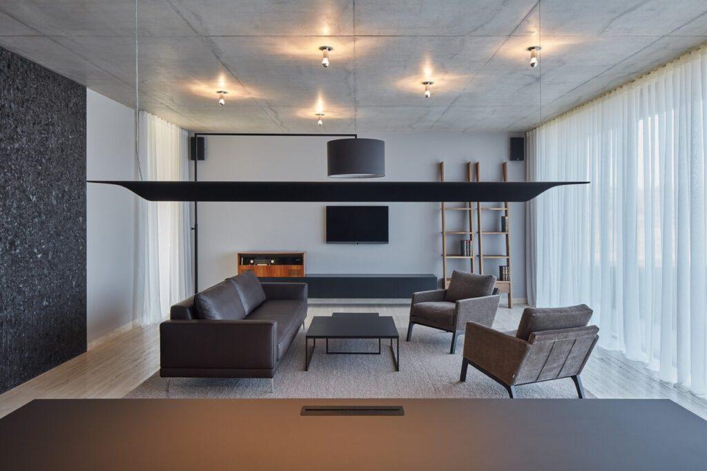 Rezydencja Kostelec - wyjątkowy kompleks mieszkalny - projekt Studio ADR - foto BoysPlayNice