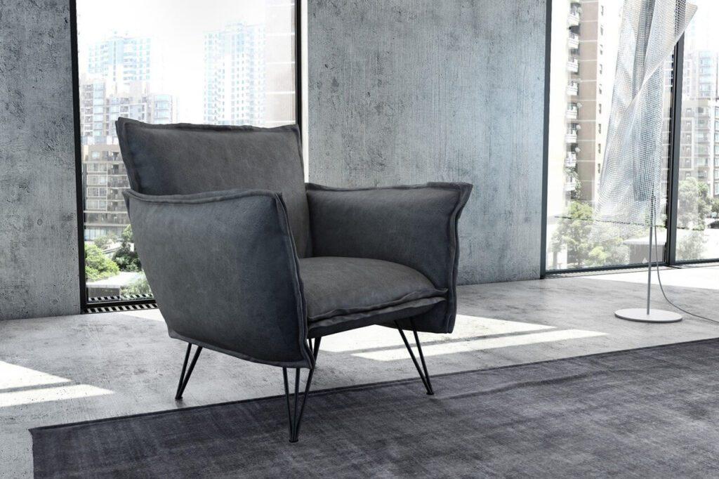 Adriana Furniture - Fotel Hugo
