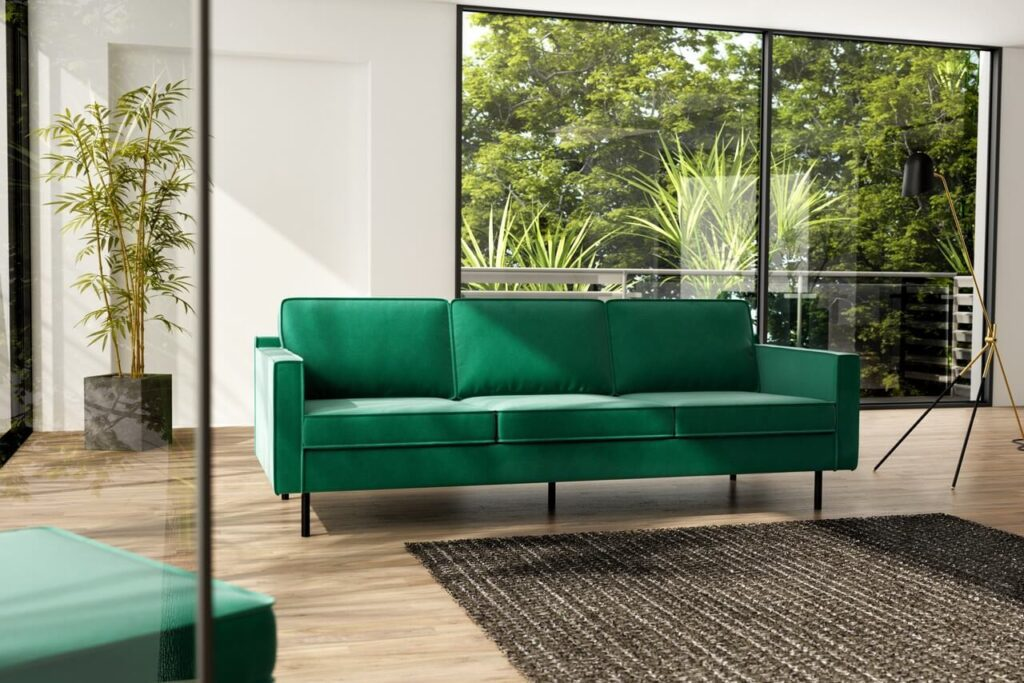 Adriana Furniture - Sofa Margo