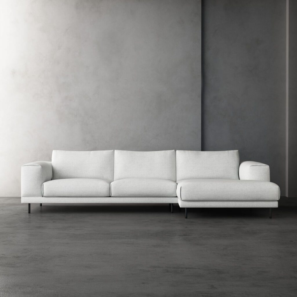 Adriana Furniture - Sofa Norman