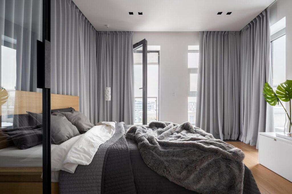 Salon dla potrzebujących wypoczynku - porady Adriana Furniture