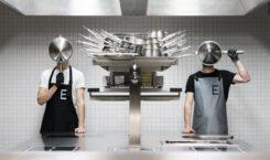 The Eatery – czeskie bistro projektu NEUHÄUSL HUNAL