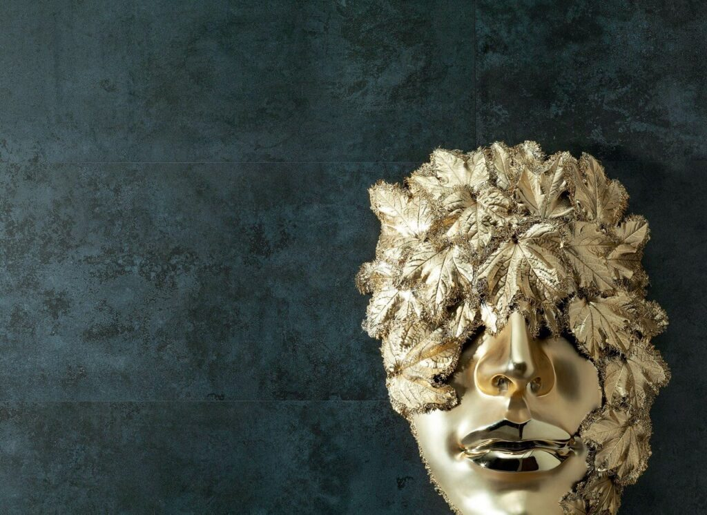 Torano Anthrazite - tajemnicza czerń w nowoczesnej odsłonie