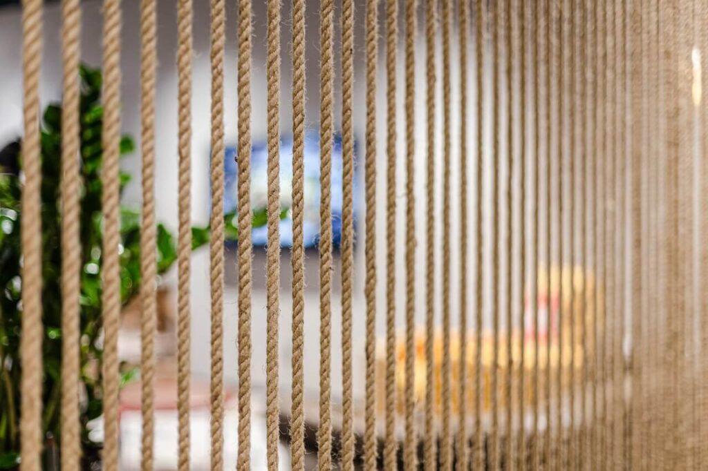 Warszawska siedziba SYZYGY i Ars Thanea projektu Colliers - foto Adam Grzesik