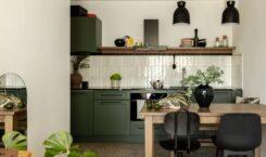 40-metrowe mieszkanie dla rodziny od Lokal Studio