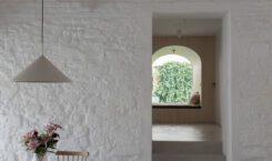 Dom na Placu Kozina projektu Atelier 111 architekti