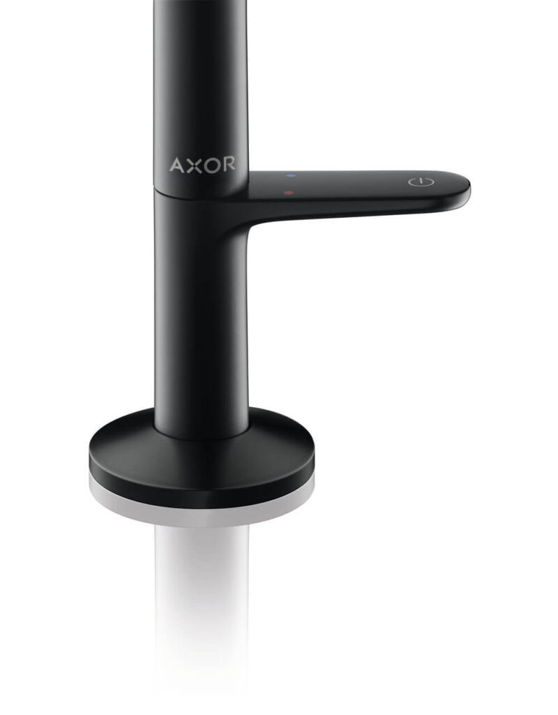 Kolekcja AXOR One – esencja prostoty