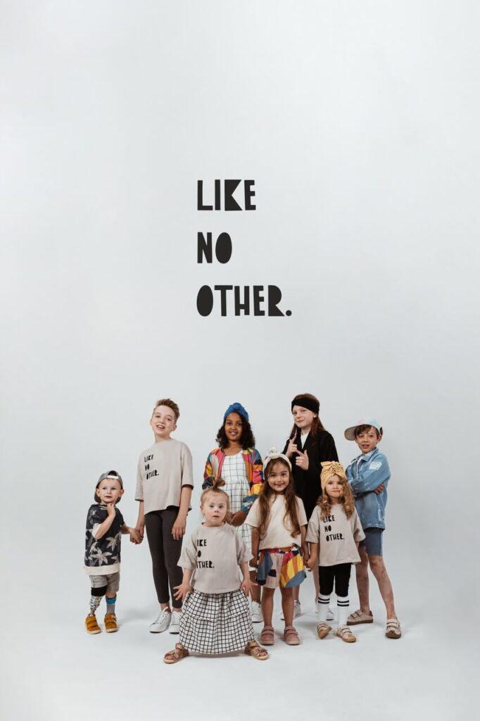 Like No Other - akcja społeczna wspierana przez Whisbear