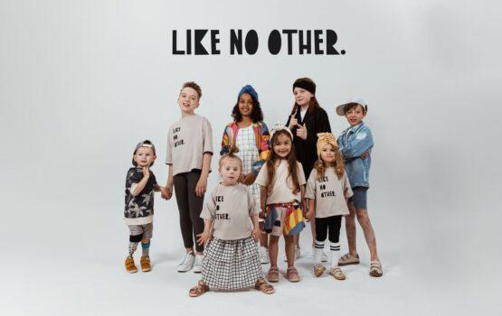 Like No Other – akcja społeczna wspierana przez Whisbear