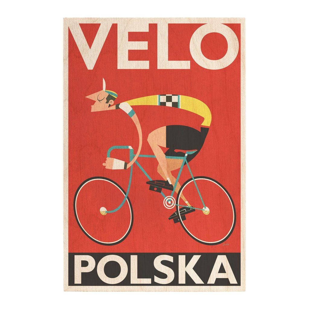 Miwoodo - Velo Polska